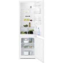 Встраиваемый холодильник Electrolux ENN12800AW
