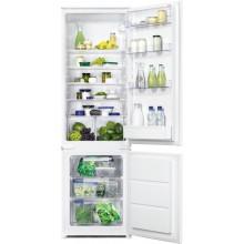 Встраиваемый холодильник Zanussi ZBB928441S