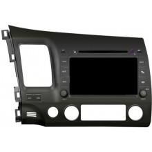 Штатное головное устройство EasyGo S108