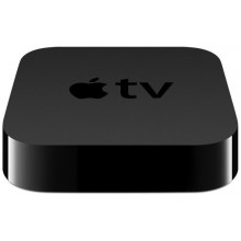 Медиацентр Apple TV