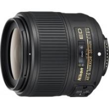 Объектив Nikon 35mm f/1.8G ED AF-S