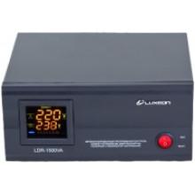 Стабилизатор напряжения Luxeon LDR-1500VA