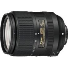 Объектив Nikon 18-300mm f/3.5-6.3G ED AF-S DX VR