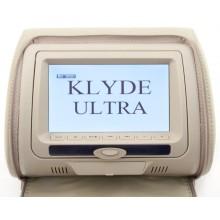 Автомонитор Klyde Ultra 747 HD Grey