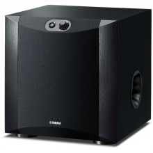 Сабвуфер Yamaha NS-SW200 Black