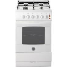 Плита ARDESIA A 640 EB White