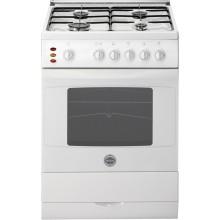 Плита ARDESIA C 640 EB White