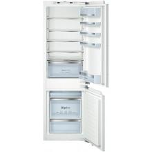 Встраиваемый холодильник Bosch KIN 86KF31