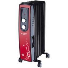 Масляный радиатор Adler AD7801