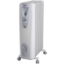Масляный радиатор Tesy CB 2009 E01 R