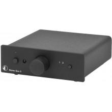 Усилитель Pro-Ject STEREO BOX S BLACK