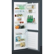 Встраиваемый холодильник Whirlpool ART6510/ASF
