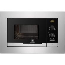 Встраиваемая микроволновая печь Electrolux EMS20107OX