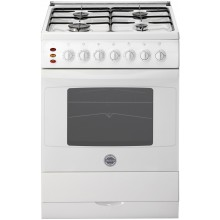 Плита ARDESIA C 640 EE White