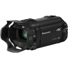 Видеокамера Panasonic HC-WX970 Black