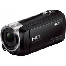 Видеокамера Sony DR-CX405 Black