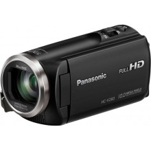 Видеокамера Panasonic HC-V260 Black