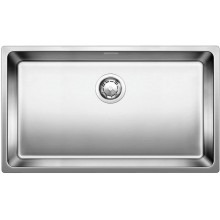 Mойка Blanco ANDANO 700-IF stainless steel polished 522969