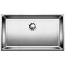 Mойка Blanco ANDANO 700-U stainless steel 522971