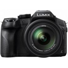 Цифровой фотоаппарат Panasonic LUMIX DMC-FZ300