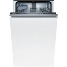 Встраиваемая посудомоечная машина Bosch SPV40E70EU