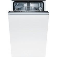 Встраиваемая посудомоечная машина Bosch SPV40E80EU