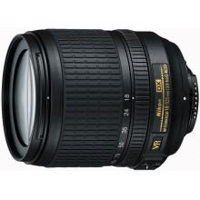 Объектив Nikon 18-105mm f/35-56G AF-S DX ED