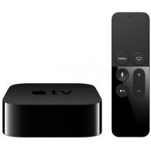 Медиацентр Apple TV 4th Generation 64GB