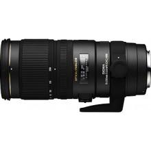 Объектив Sigma AF 70-200/2,8 EX DG OS HSM Nikon
