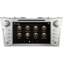 Штатное головное устройство EasyGo S303 (Toyota Camry 40)