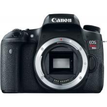 Цифровой фотоаппарат Canon EOS 760D Body