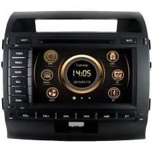 Штатное головное устройство EasyGo S311 (Toyota LandCruiser 200)