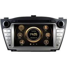 Штатное головное устройство EasyGo S319 (Hyundai IX35 2012)