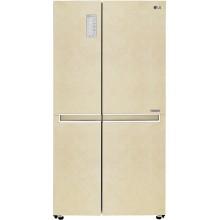 Холдильник LG GC-B247SEUV