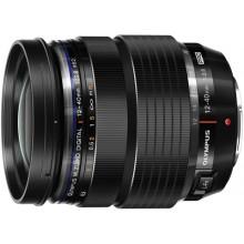 Объектив Olympus EZ 12-40mm 1:28 PRO Black
