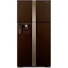 Холодильник Hitachi R-W720PUC1GBW