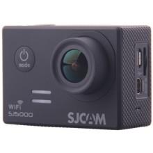 Action камера SJCAM SJ5000 wi-fi Black