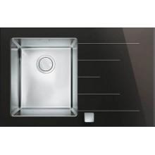 Кухонная мойка Smeg LH791ND