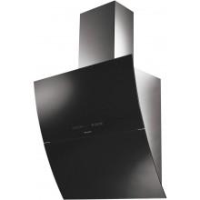 Вытяжка Faber MIRROR BK BRS X/V A80 LOGIC
