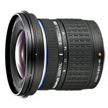 Объектив Olympus EZ-M918 ED 9-18mm 1:4.0-5.6 Black