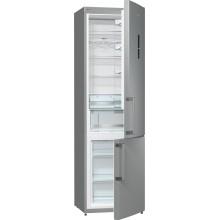 Холодильник Gorenje NRK6202MX