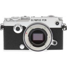 Цифровой фотоаппарат Olympus PEN-F Body silver
