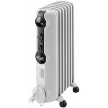 Масляный радиатор DeLonghi TRRS 0715