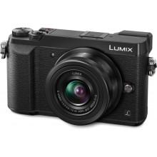 Фотоаппарат Panasonic DMC-GX80KEEK