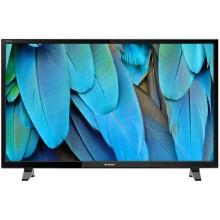 LED телевизор Sharp LC-49CFE4042E