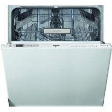 Встраиваемая посудомоечная машина Whirlpool WKIO 3T123 6P
