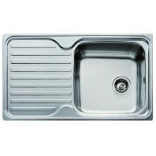 Кухонная мойка Teka CLASSIC 1B 1D 10119057