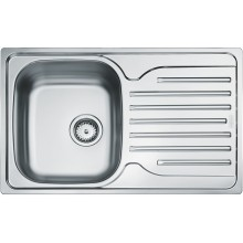 Кухонная мойка Franke PXL 611-78 101.0444.131
