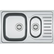 Кухонная мойка Franke PXL 651-78 101.0444.132
