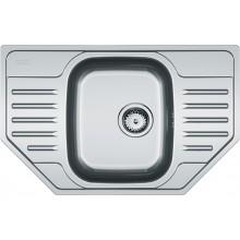 Кухонная мойка Franke PXL 612-E 101.0444.134